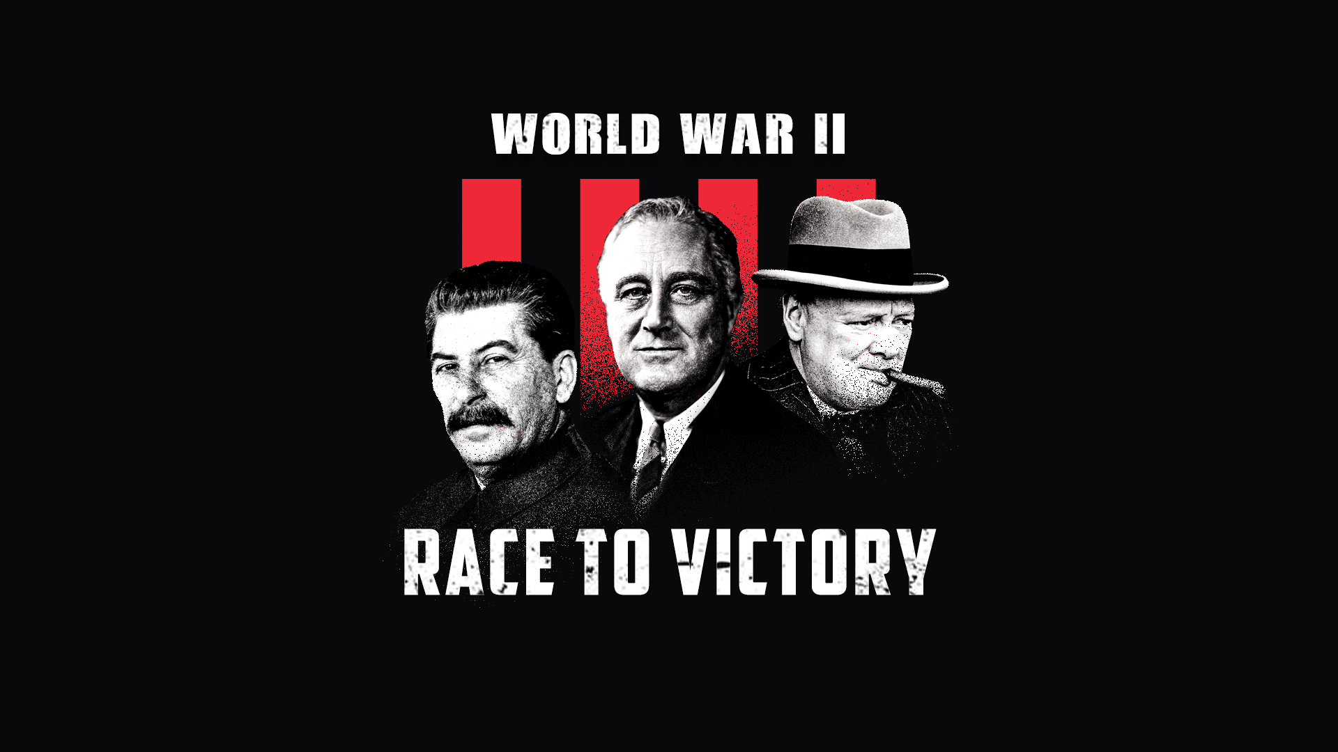 WW2 Race to Victory